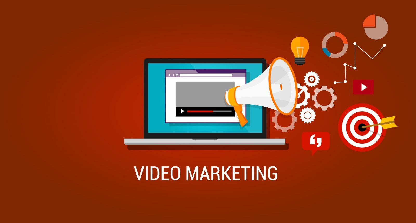 10 lý do sản xuất video marketing